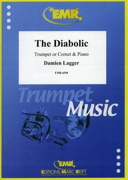 Damien Lagger: The Diabolic