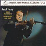 Brahms: Violin Concerto in D - Vinyl Edition