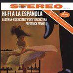 Hi-Fi à la Española - Vinyl Edition