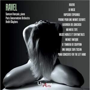 Ravel: Orchestral Works