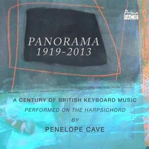 Panorama 1919 -2013 Product Image