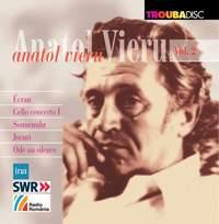 Anatol Vieru, Vol. 2