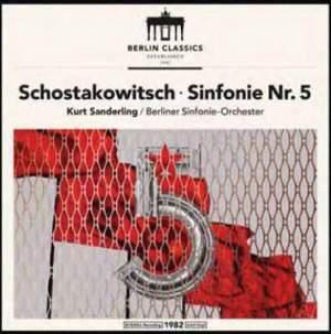 Shostakovich: Symphony No. 5 - Vinyl Edition