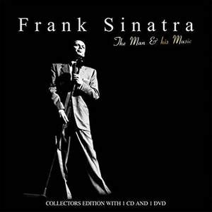 Once In A Blue Moon: The Unforgettable Frank Sinatra