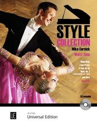 Cornick Mike: Mike Cornick's Style Collection – Waltz Time