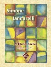 Simone Iannarelli: 20 études faciles