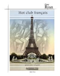 Gary Ryan: Hot Club Français