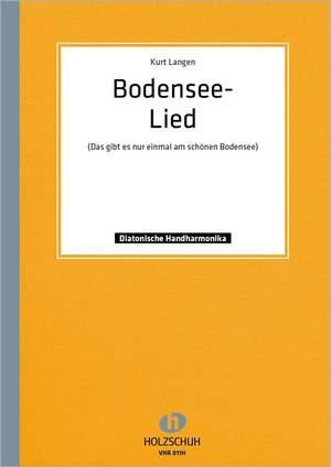 K. Langen: Bodensee Lied