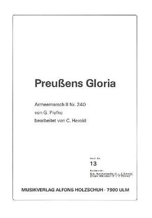G. Pefke: Preussens Gloria