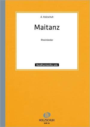 Alfons Holzschuh: Maitanz