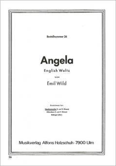 Emil Wild: Angela