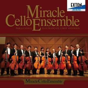 Miracle Cello Ensemble