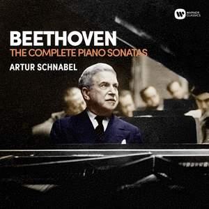 Beethoven: The Complete Piano Sonatas