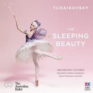 Tchaikovsky: Sleeping Beauty, Op. 66 (excerpts) Product Image