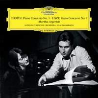 Chopin & Liszt: Piano Concertos No.1