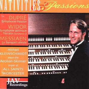 Nativities & Passions