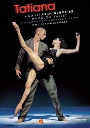 Auerbach: Tatiana (ballet)