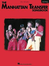 The Manhattan Transfer Songbook - 2nd Edition