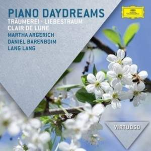 Piano Daydreams Product Image
