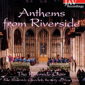 Anthems from Riverside