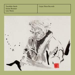 Esaias Reusner: Lute Music Product Image