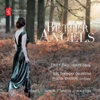 Emily Pailthorpe: Better Angels