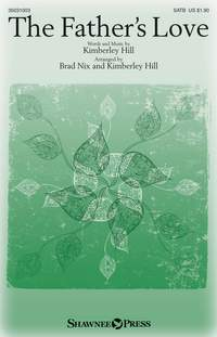 Kimberley Hill: The Father's Love