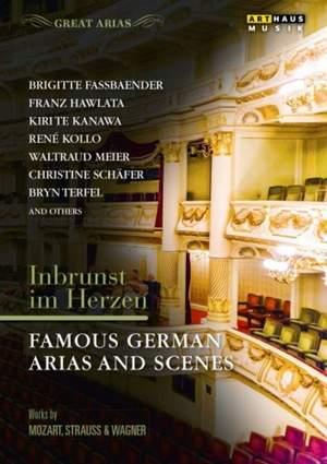 Inbrunst im Herzen: Famous German Arias & Scenes