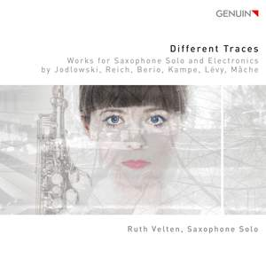 Different Traces