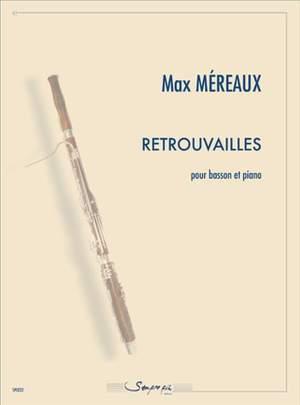 Max Mereaux: Retrouvailles