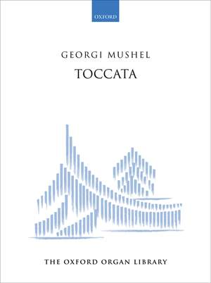 Mushel, G: Toccata