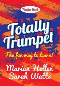 Totally Trumpet - Teacher Book