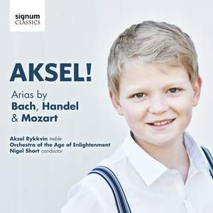 Aksel! Product Image