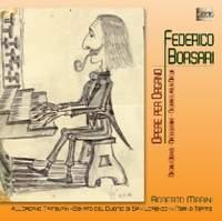 Federico Borsari: Complete Organ Music