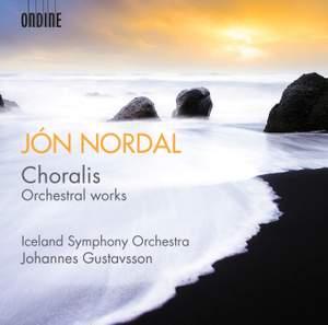 Jón Nordal: Choralis