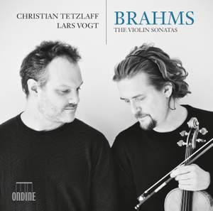 Brahms: The Violin Sonatas Product Image