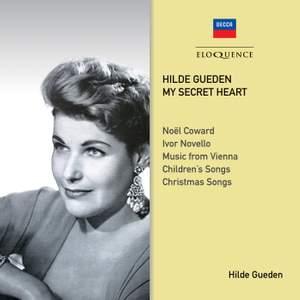 Hilde Gueden: My Secret Heart