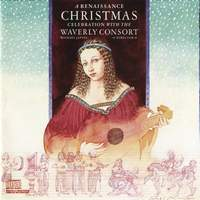 A Renaissance Christmas Celebration With The Waverly Consort