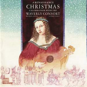 A Renaissance Christmas Celebration With The Waverly Consort Product Image