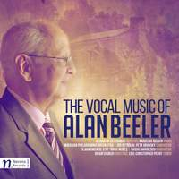 Alan Beeler: Vocal Music