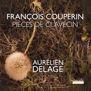 F. Couperin: Pièces de clavecin Product Image