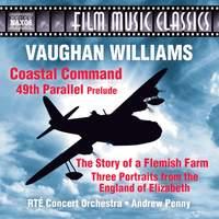 Vaughan Williams: Coastal Command