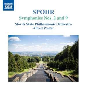 Spohr: Symphonies Nos. 2 and 9