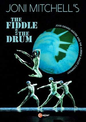 Mitchell, J: The Fiddle and The Drum
