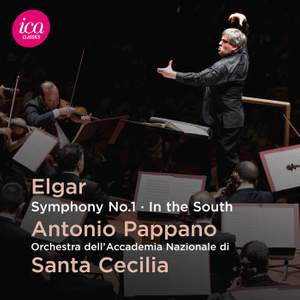 Elgar: Symphony No. 1 & In the South Product Image