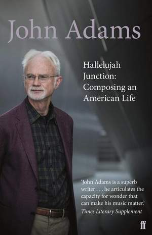Hallelujah Junction: Composing an American Life