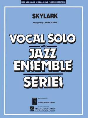 Jerry Nowak: Skylark