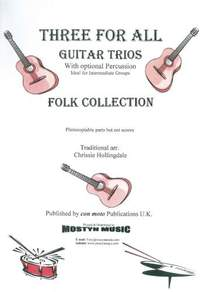 Three for All: Folk Collection