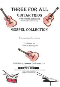 Three for All: Gospel Collection