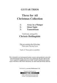 Three for All: Christmas Collection